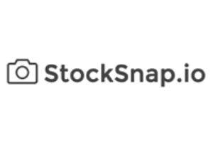 Stocksnap logo