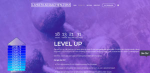LevelUp - 30 day challenge