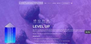 LevelUp - 30-dagarsutmaning