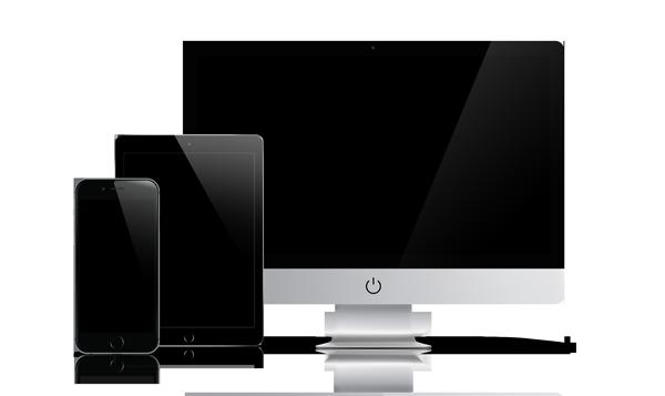 Spicegrafix mockup computers