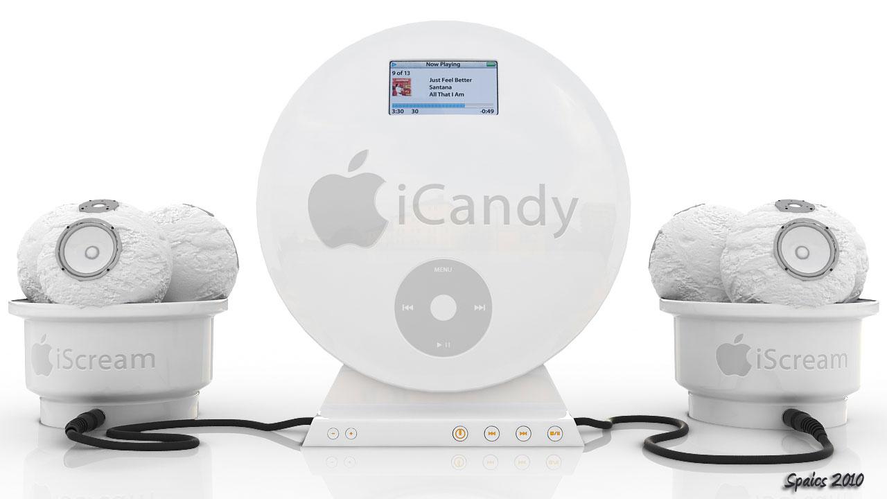i-apple